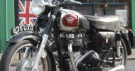 1956 Matchless G9 Classic for Sale – £4,888.00