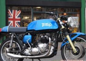 1965 Triumph Triton T140 for Sale – £5,777.00