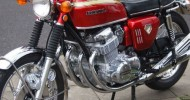 1970 Honda CB750 K0 for Sale – £19,989.00