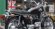1973 Triumph T150V for Sale – £5,888.00