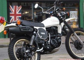 1978 Yamaha XT500 Enduro for Sale – £4,888.00