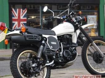 1978 Yamaha XT500 Enduro for Sale – £4,888.00