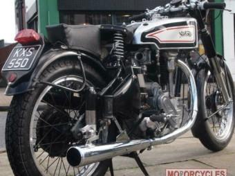 1949 Norton International Model 30 for Sale – £13,989.00