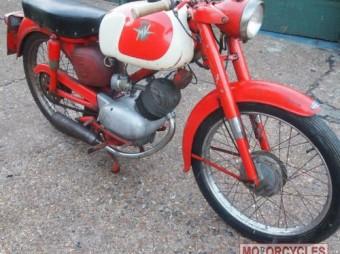 """1959 MV Agusta """"Ottantatre"""" Turismo for Sale – £1,289.00"""