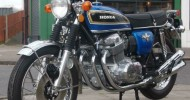 1975 Honda CB750 K for Sale – £SOLD