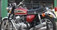 1975 Honda CB750K for Sale – £8,989.00