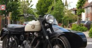 1956 P & M Panther M120 Outfit for Sale – £7,888.00
