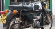 1967 Honda C200 for Sale – £1,789.00