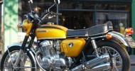1970 Honda CB750K0 for Sale – £20,989.00
