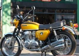 1970 Honda CB750K0 for Sale – £20,989.00