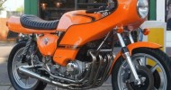 1976 Rickman CR750 Honda for Sale – £16,989.00