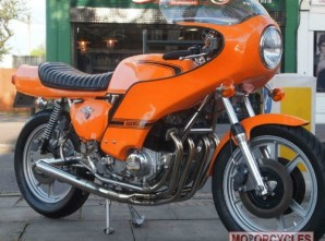 1976 Rickman CR750 Honda for Sale – £16,989.00