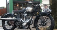 1935 AJS 250 Twinport Classic for Sale – £7,777.00