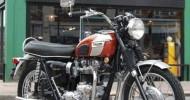 1969 Triumph T120R Bonneville for Sale – £14,989.00