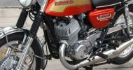 1974 Suzuki T500 Classic Suzuki for Sale – £8,889.00