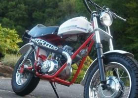 1973 Fantic Super Rocket for Sale – £4,989.00