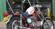 1975 Fantic Chopper for Sale – £SOLD