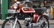 1976 Yamaha FS1E Classic Moped for Sale – £8,888.00