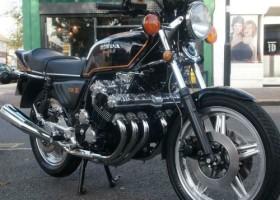 1979 Honda CBX1000 Z for Sale – £18,989.00