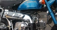1980 Honda Z50J Monkey Bike for Sale – £SOLD