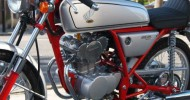 1997 Honda CB50 Dream for Sale – £SOLD