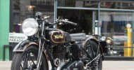 1940 Norton 16H for Sale – £SOLD