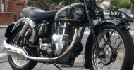 1955 Velocette MSS 500 for Sale – £8,888.00