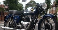 1960 BSA A10 650cc for Sale – £SOLD