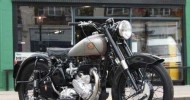 1960 BSA M21 600 for Sale – £SOLD