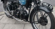 1936 Douglas Aero 500cc for Sale – £SOLD