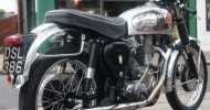 1955 BSA Gold Star 350 for Sale – £13,989.00