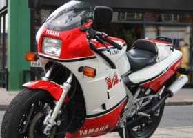 1985 Yamaha RD500LC YPVS For Sale – £16,989.00