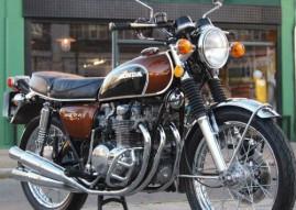 1974 Honda CB500 Four K1 for Sale – £7,989.00