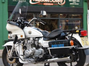 1996 Kawasaki KZ1000P for Sale – £8,898.00