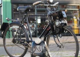 1950`s Cymota Cycle Motor for Sale – £1,689.00