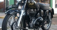 1952 AJS 16 MS 350 for Sale – £4789.00