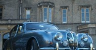 1961 Jaguar MK2 MKII 3.4 Classic for Sale – £34,989.00