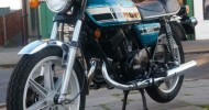 1976 Yamaha RD400C for Sale – £7,989.00