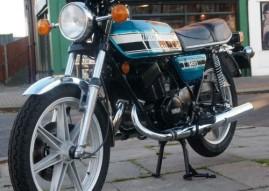 1976 Yamaha RD400C for Sale – £7,989.00