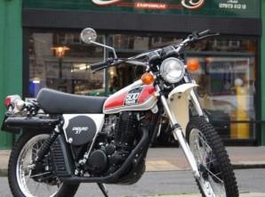1976 Yamaha XT500C for Sale – £11,989.00