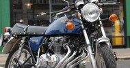 1977 Honda CB 400 Four for Sale – £10,989.00