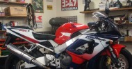 2000 Honda CBR900RR CBR929 Fireblade for Sale – £2,389.00
