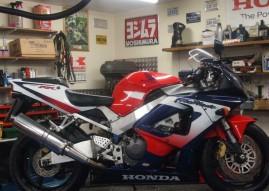2000 Honda CBR900RR CBR929 Fireblade for Sale – £2,389.00