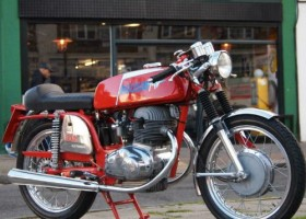 1973 MV Agusta 350 S Elettronica for Sale – £SOLD