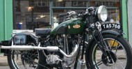 1936 BSA Q21 Blue Star for Sale – £14,989.00