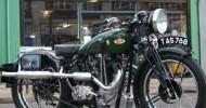 1936 BSA Q21 Blue Star for Sale – £14,989.00