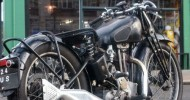 1937 Sunbeam 350 Classic Bike for Sale – £6989.00