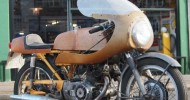1965 Honda CB77 305cc Cafe Racer for Sale – £2,789.00