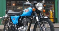 1967 BSA B25 Starfire/Barracuda for Sale – £5,989.00