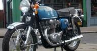 1971 Honda CB450 Classic Honda for Sale